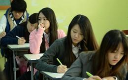 Mặt trái của vị trí số 1 thế giới của nền giáo dục Hàn Quốc: Tỷ lệ học sinh tự tử cao nhất toàn cầu