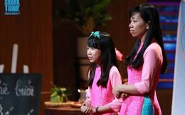 """Từ case bé """"Bống chè bưởi 10 tuổi"""" gọi vốn trên Shark Tank, """"Cá mập"""" Thủy xây hẳn một sân chơi khởi nghiệp cho các startup nhí, mong hình thành tư duy lãnh đạo cho trẻ em Việt từ trên ghế nhà trường"""