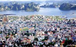 Quảng Ninh nghiên cứu lập quy hoạch dự án 1700 ha ở Cẩm Phả