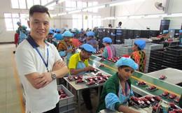 """Không phải """"Made in China"""", bây giờ là kỷ nguyên của """"Made in Bangladesh"""""""