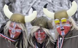 Muốn sống hạnh phúc, khỏe mạnh và giàu có như người Na Uy, Đan Mạch,... đã đến lúc bạn áp dụng phương pháp đơn giản sau