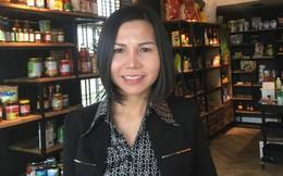 Người phụ nữ viết lại câu chuyện nước mắm Thanh Hà ở trời Tây: Từ container mắm 60.000 USD đến điển hình trung chuyển hàng Việt vào châu Âu