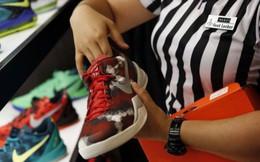 Nhà đầu tư lãi bao nhiêu nếu mua cổ phiếu Nike 10 năm trước?