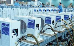 REE bắt đầu phân phối lợi nhuận sang nhiều lĩnh vực và thay đổi chiến lược kinh doanh đa ngành