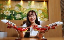 Tiền mặt dồi dào, Vietjet Air muốn đem hơn 3.200 tỷ đồng lên sàn chứng khoán mua cổ phiếu