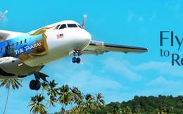 """Mở đường bay để thúc đẩy dịch vụ resort nghỉ dưỡng: Câu chuyện """"hồi sinh"""" Berjaya Air từ vị tỷ phú """"láng giềng"""" Malaysia"""