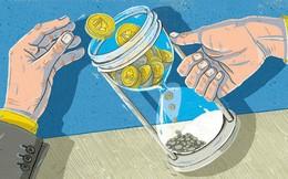 Lớp học hạnh phúc của Đại học Yale: Tác động của thu nhập cao đối với hạnh phúc là rất nhỏ