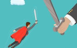 """14 quy luật """"bất khả chiến bại"""" được hé lộ bởi những bậc thầy công sở: Một nghề cho chín còn hơn chín nghề quả không sai!"""