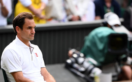 Roger Federer: Thắng thua là nhất thời, đẳng cấp là mãi mãi