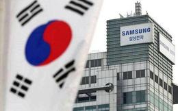 Samsung gặp muôn vàn khó khăn vì bị kìm kẹp giữa cuộc chiến thương mại Hàn – Nhật