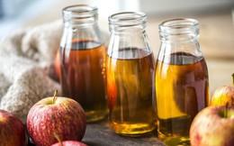 Giấm táo có hỗ trợ điều trị bệnh gút không?