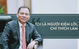 Chủ tịch Phạm Nhật Vượng chỉ ra một điểm giúp doanh nghiệp Việt 'cùng nhau lớn mạnh' và đây là lời giải của Jack Ma