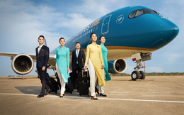 Vietnam Airlines lãi 1.650 tỷ đồng sau 6 tháng, tỷ lệ lấp đầy ghế hơn 80%