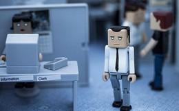 Làm sao để đối phó với đồng nghiệp thích tranh công chốn văn phòng?