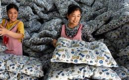 """Nhà sản xuất Trung Quốc """"oằn mình"""" chống đỡ tác động từ thuế cao của Mỹ"""