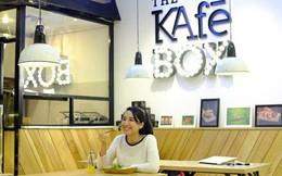 Đặt mục tiêu gọi 200.000 USD để mở lại The KAfe, sau 1 tháng Đào Chi Anh mới nhận về 1% con số đề ra