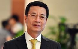 Bộ trưởng Nguyễn Mạnh Hùng chỉ ra 'cửa' giúp doanh nghiệp Việt Nam làm ra mạng xã hội thắng được Facebook