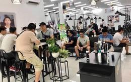 30Shine về tỉnh, cứ mở cửa là xếp hàng đông chẳng kém gì Hà Nội và Sài Gòn