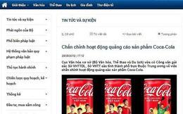 Tranh cãi quảng cáo 'Mở lon Việt Nam': Kém mạch lạc, thiếu trong sáng