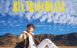 Sơn Tùng MTP phải chi bao nhiêu tiền để được quay MV 'Hãy trao cho anh' tại công viên quốc gia Joshua Tree nổi tiếng nước Mỹ?