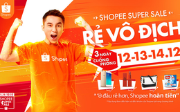 Tốn trung bình 5,6 ngày, thời gian giao hàng ở Việt Nam tệ chỉ sau Malaysia, nhưng người dùng vẫn hài lòng với trải nghiệm mua sắm trực tuyến