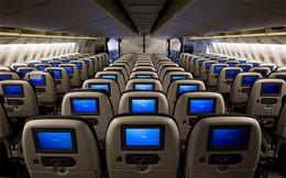 Đi máy bay, ghế thương gia có phải là chỗ ngồi an toàn nhất?