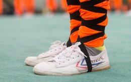 Câu chuyện hồi sinh của công ty chuyên sản xuất giày cho các nhà sư Thiếu Lâm