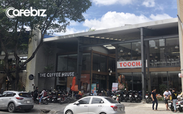 """Một loạt cửa hàng trà sữa Ten Ren nay mang tên Toocha, The Coffee House chính thức """"buông súng"""" trên trận địa trà sữa?"""