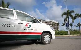 """Không cạnh tranh được với taxi công nghệ, Vinasun sống theo kiểu """"khéo co vừa ấm"""", lợi nhuận hồi phục trở lại"""
