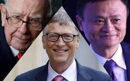 Học kỹ năng giải quyết vấn đề của 3 tỷ phú thế giới: Jack Ma đặt vấn đề vào thế mâu thuẫn, Bill Gates hành động, Warren Buffett vận dụng mô hình tâm trí