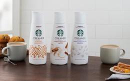 """Starbucks và Nestle sắp khiến người dùng phải """"móc ví"""" nhiều hơn bằng sản phẩm mới sử dụng chất """"làm trắng"""" cà phê, phục vụ thị trường trị giá 6 tỷ USD"""