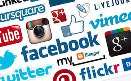 Thống kê cho thấy 64 triệu tài khoản Facebook Việt Nam tạo ra 11 triệu post và 60 triệu comments trong một ngày