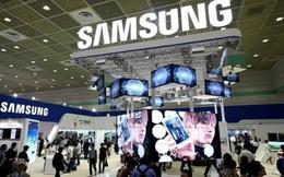Mảng kinh doanh smartphone thua kém tại Trung Quốc, Samsung chuyển sang sản xuất pin và linh kiện điện tử cho xe hơi