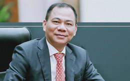 Cổ phiếu Vingroup lập đỉnh mới, tài sản Chủ tịch Phạm Nhật Vượng sắp vượt mốc 10 tỷ USD