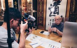 Nghề kinh doanh tâm linh kiếm bộn tiền ở Singapore