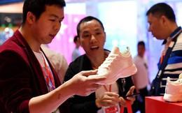 Tấn Giang - từ xưởng gia công trở thành 'thủ phủ' đóng giày Trung Quốc: 5.000 công ty, 20.000 gian hàng, gia công cho cả Nike và Adidas