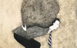 Thà làm người nghèo của giới nhà giàu, chứ không làm người giàu giới nhà nghèo: Đừng vì nhất thời nghèo khó mà nản lòng thoái chí, có chí tiến thủ cứ một lòng tiến lên!