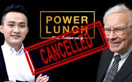 """Hoãn bữa trưa 4,5 triệu USD với Warren Buffett vì """"sỏi thận bất ngờ"""", doanh nhân Trung Quốc đang che đậy việc bị cấm xuất cảnh, công ty bị điều tra tội rửa tiền?"""