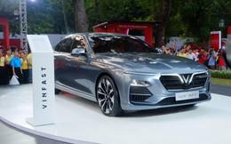 [Video] VinFast Lux thử nghiệm va chạm tại Trung tâm thử nghiệm xe cao cấp ở Đức