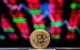 Bitcoin vẫn trong bão giảm giá