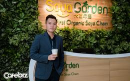Ngã sáu Phù Đổng và tham vọng của Soya Garden khi thế chân Phúc Long ở vị trí đắc địa nhất Sài Gòn