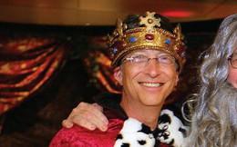 Nỗi buồn ngắn chẳng tày gang: Chưa đầy 10 ngày, tỷ phú Bill Gates đã trở lại ngôi vị giàu thứ 2 thế giới