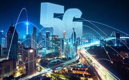 Tốc độ kết nối tăng gấp 100 lần, mạng di động 5G sẽ tác động mạnh mẽ đến thị trường bất động sản