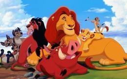 """Bộ phim hoạt hình kinh điển """"Vua sư tử"""" và 21 bài học cuộc sống đắt giá: Khi bạn yếu đuối, người xấu bên cạnh thường rất nhiều"""