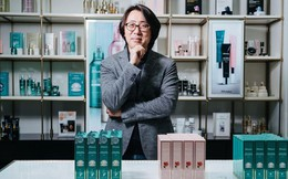 Thói quen dưỡng ẩm của người Hàn Quốc biến người đàn ông này thành tỷ phú tự thân hiếm hoi trong nền kinh tế chaebol