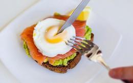 Thỉnh thoảng bỏ ăn sáng có thể giúp bạn thông minh hơn