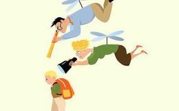 """10 kiểu phụ huynh là nỗi ác mộng đối với con cái và các giáo viên: Kiểm soát, bao bọc và nuông chiều thái quá đều được """"gọi tên"""""""