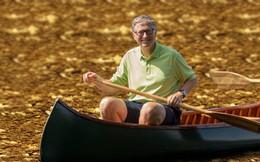'Đi trốn' kiểu Bill Gates: Ẩn náu trong một khu rừng bí mật ngắt kết nối với thế giới, dành nguyên cả tuần chỉ làm 1 việc duy nhất, 18h/ngày, 2 lần/năm, đều đặn suốt 40 năm