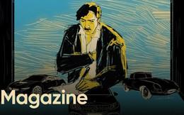 Tôi đã bị liệt vào sổ đen của của Mercedez-Benz, Porsche Và Jaguar Land Rover như thế nào?