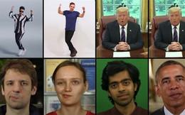 Deepfake và trận chiến mới chống ảnh, video làm giả